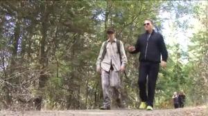 Variety Week: Take A Hike program