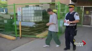 Long-term offender hearing for convicted Sask. child pornographer