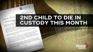 8-year-old boy is the 2nd Guatemalan child to die in U.S. custody this month