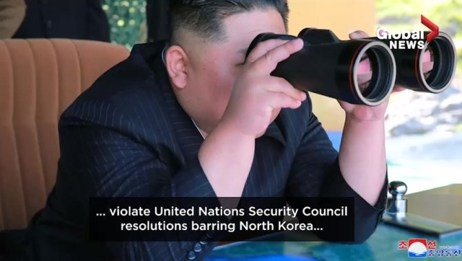 North Korea says no more talks on denuclearization until U.S. changes stance