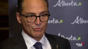 Ceci issues statement on Alberta Olympic funding
