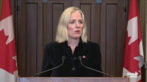 McKenna compares Moe, Ford, and Kenney to Donald Trump