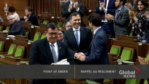 Federal Budget 2019: Bill Morneau presents budget in House of Commons