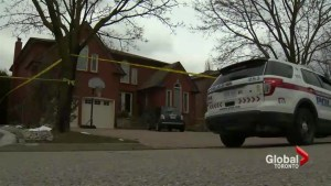 Two bodies discovered inside Richmond Hill home