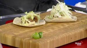 Taco Lina's on Agricola Street