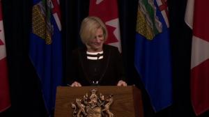 Premier Notley announces Calgary-Greenway byelection
