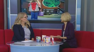 Dealing with head lice and other back-to-school health issues