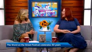 The Word on the Street celebrates 30 years