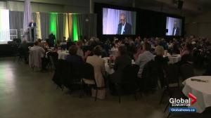 Alberta Party gets ready for AGM in Edmonton this weekend