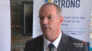 Negotiations resume between Saint John and New Brunswick on new deal report
