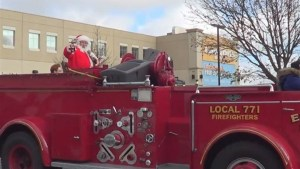 Saint John Santa Claus parade will go on despite uncertainty, city officials say