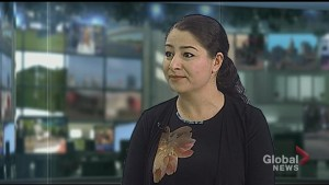 Peterborough-Kawartha MP Maryam Monsef talks politics and her new cabinet role