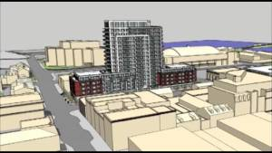 The latest with the proposed Homestead project in Kingston