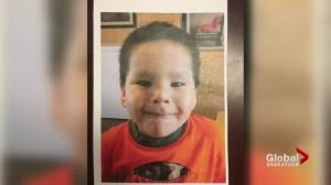 Search for missing 4-year-old continues along river in Prince Albert