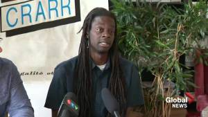 South Shore man says he was victim of discrimination at National Bank