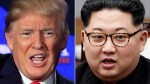 U.S. State Department says they are continuing on 'notion' meeting with Kim Jong Un will happen