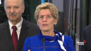 Road tolls limit options for drivers: Wynne