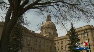 Alberta agriculture societies unsure of funding status with province