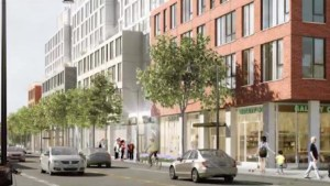 Redevelopment of a Kingston city block appealed by rival developer