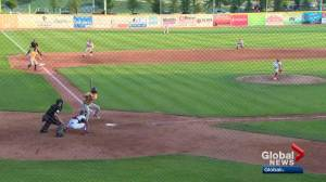 Edmonton Prospects host Okotoks Dawgs for Game 2 of playoff series