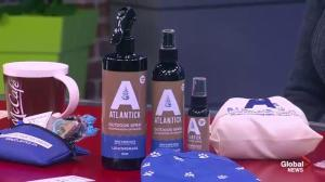 Saltscapes East Coast Expo Profile: Atlantick Repellent Products