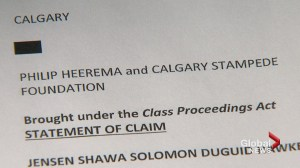 Lawsuit claims Calgary Stampede had prior knowledge of alleged sexual abuse in The Young Canadians