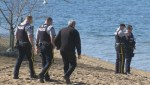Body discovered in Okanagan Lake near City Park in Kelowna