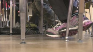 Child welfare report shines harsh spotlight on Canada
