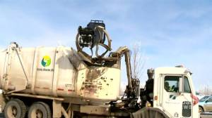 Saskatoon to charge garbage collection fee, fund organics program with taxes