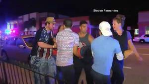 Police call shooting at Pulse Nightclub an act of domestic terrorism