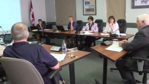 Outgoing Gananoque council being questioned about controversial proposals