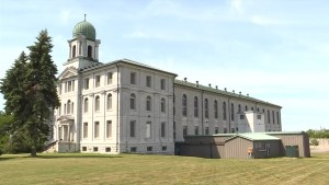Developer wants changes for former Prison for Women property