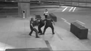 Transit Police assault public hearing