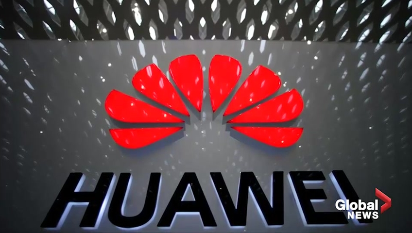 Huawei drops one of its lawsuits against US government