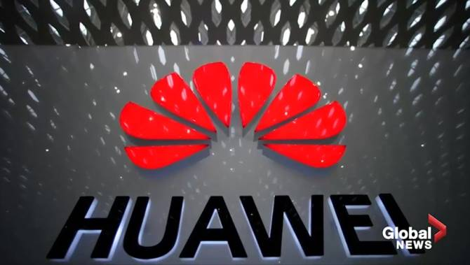 Huawei CEO vows during interview that company will not be crushed by U.S. restrictions
