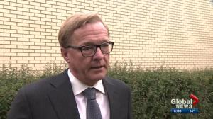 Eggen says schools still not complying with GSA rules risk losing funding