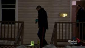 Winnipeg police investigating 'serious incident' on Langside St.