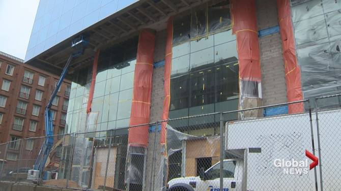 WATCH ABOVE: The Nova Centre confirmed on Friday that the opening of the multimillion dollar facility has been delayed, again. The centre was supposed to ...