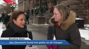 Credibility of witnesses a big issue for judge in Ghomeshi verdict