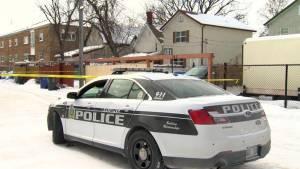 Intruder who killed Winnipeg teen had extensive criminal record