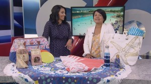 What to pack for your trip to the outdoor swimming pool