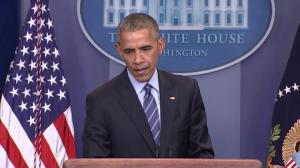 Obama: Russian interference in election should be a bipartisan issue
