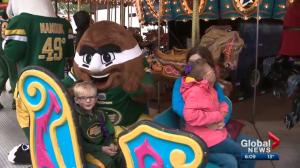 Monday Morning Magic provides hundreds of kids VIP access to K-Days