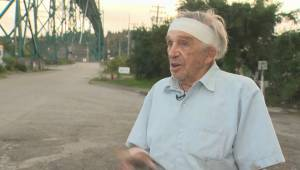 Dog attack leaves 82 year old man badly inured (01:46)