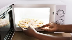 Do microwaves and plastic containers cause cancer?