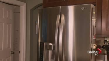 Frozen out by a fridge still under warranty - BC | Globalnews ca