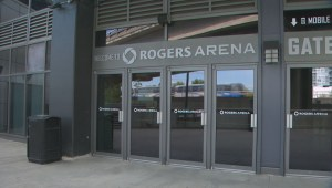 High-tech screening coming to Rogers Arena