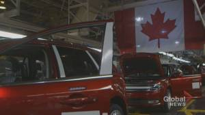 Ontario government announces $40 million for auto sector