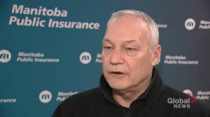 Manitoba Public Insurance call centre experiencing 'perfect storm' (00:36)