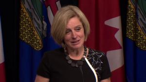 Notley asked if wine ban could lead to retaliation from B.C.
